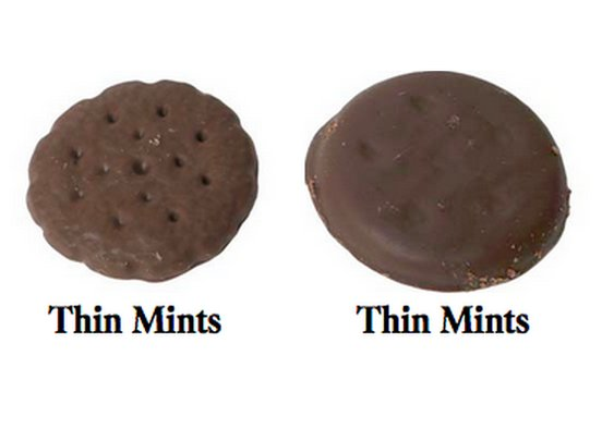 Girl Scout cookies in L.A. County are not the same as Orange County's - LA Times