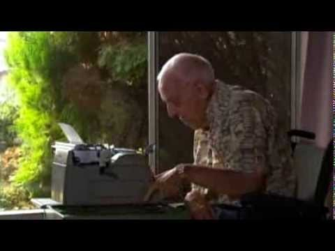 Typewriter Artist - YouTube