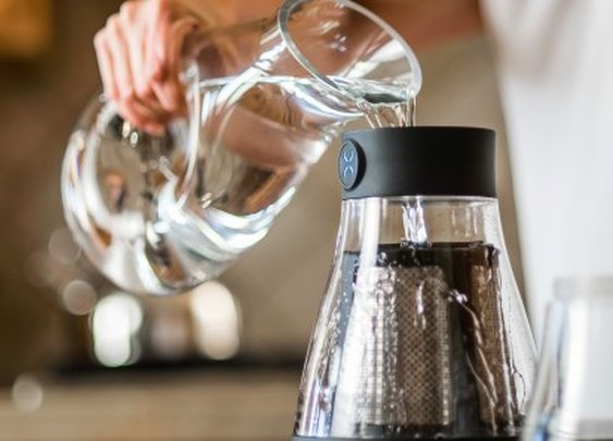 BodyBrew takes the heat out of brewing for coffee aficionados