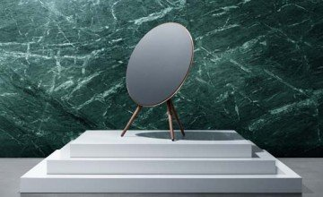 Bang & Olufsen commemorates its 90th Birthday with the Love Affair Collection