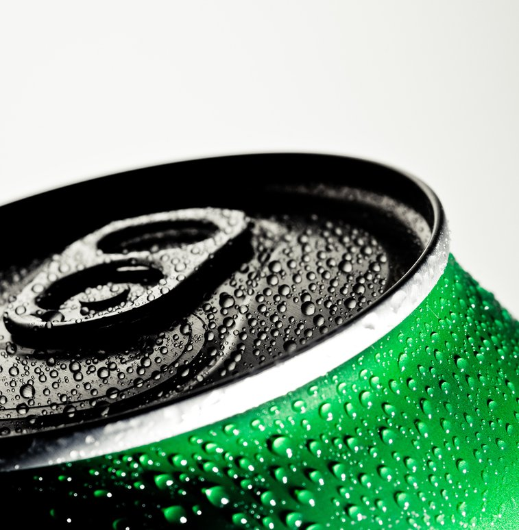 The Secret Life of the Aluminum Can, a Feat of Engineering | WIRED
