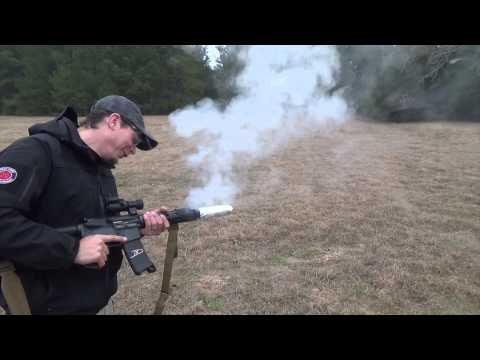 2A Gun Grill Bacon Cooker! - YouTube