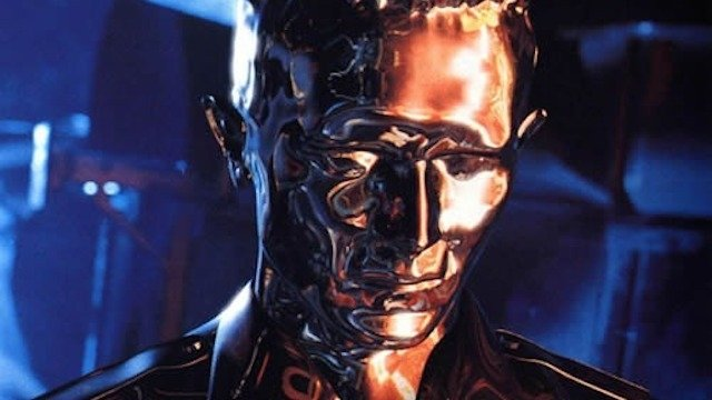 Shape-Shifting Liquid Metal Motor Brings Us One Step Closer to the T-1000
