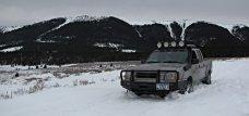 Montana Overland