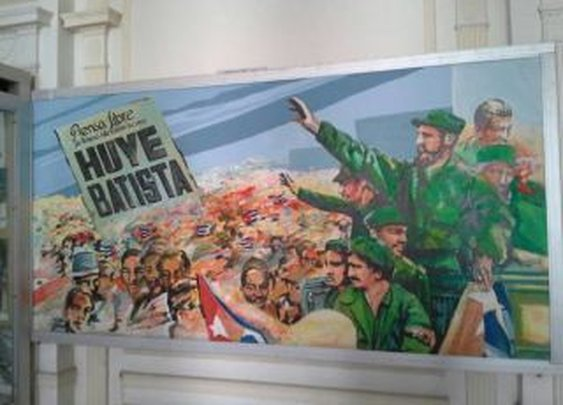 Cuba Welcomes You, Yankee Imperialists!