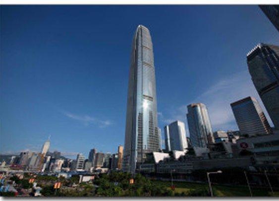 Popular Skyscrapers of Hong Kong – I Love Hong Kong