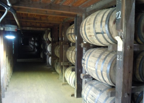 Visiting Bourbon Country? | LouGirl502