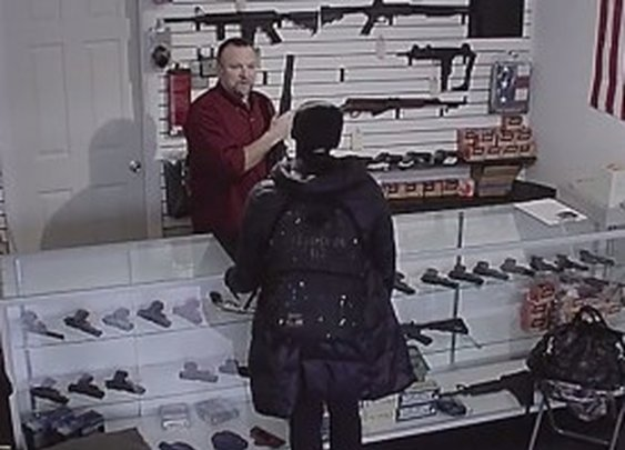 Anti's Create Fake Gun Store To Harrass Potential FirearmsBuyers... Disgusting....