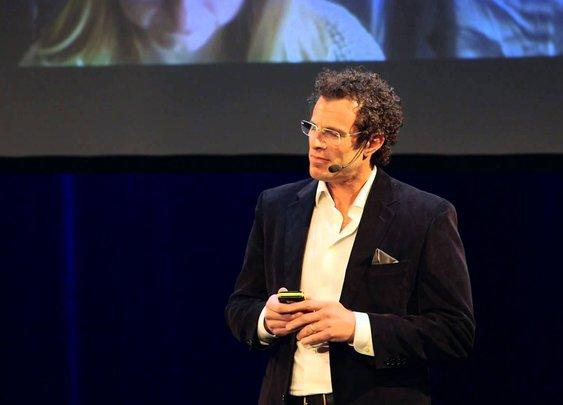 How to Fix Travel | Doug Lansky | TEDxStockholm - YouTube