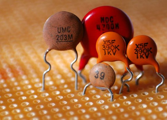 3 Things You Must Know about Capacitors
