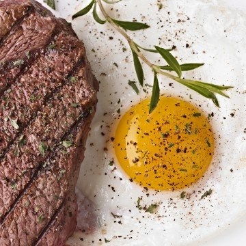 Breakfast Foods To Avoid - AskMen