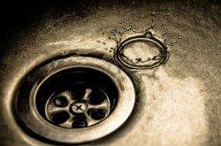 Fix that leaking tap