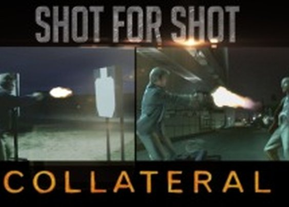 Larry Vickers Goes FullCollateral