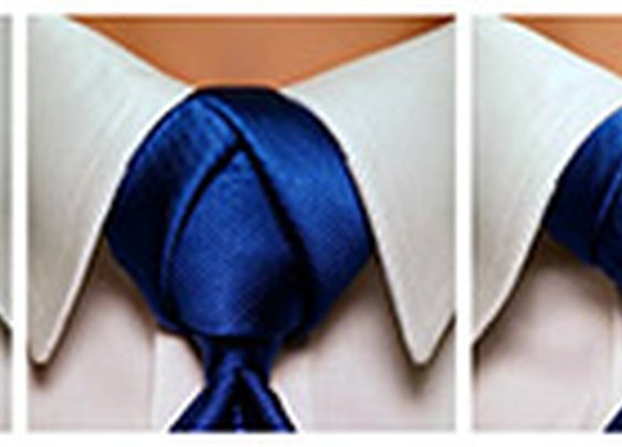 Knot Brothers Ties Invents Fashionable Clip-on Ties! :The Fashionable Philosopher