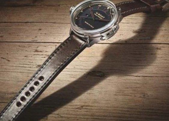 U-Boat Introduces Capsule Watch