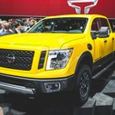 This Is Why the All-New 2016 Nissan Titan Looks the Way It | Car and Driver