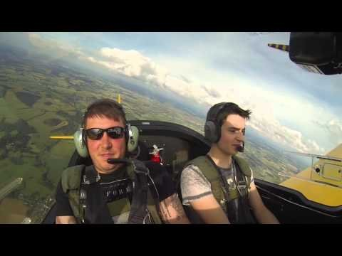 Take Flight Aerobatics 2014 - YouTube