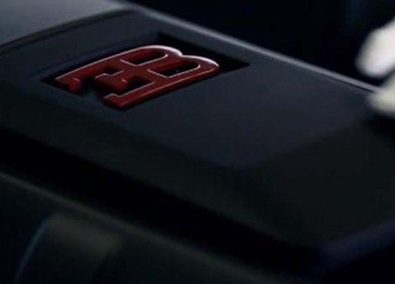 """Watch the Making of Bugatti Veyron 16.4 Grand Sport Vitesse """"La Finale"""""""