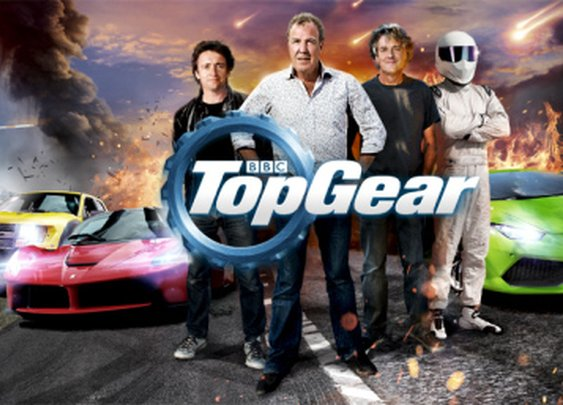 Transmission – BBC Top Gear BBC releases statement on Clarkson « - BBC Top Gear