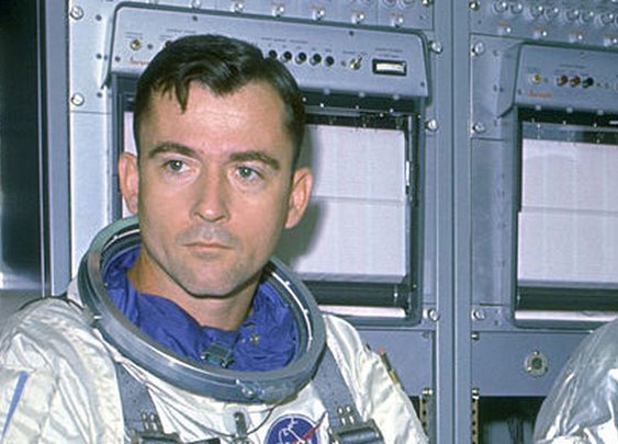 50 Years Ago, NASA Astronauts Smuggled a Corned Beef Sandwich Into Space