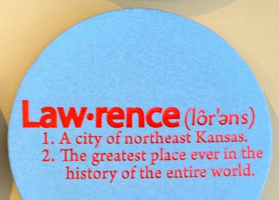 Lawrence | Go Go Go