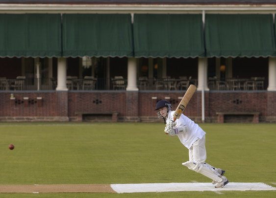 How Philadelphia became the unlikely epicenter of American cricket | Sport | The Guardian