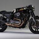CRD's XR 1200 | Bike EXIF