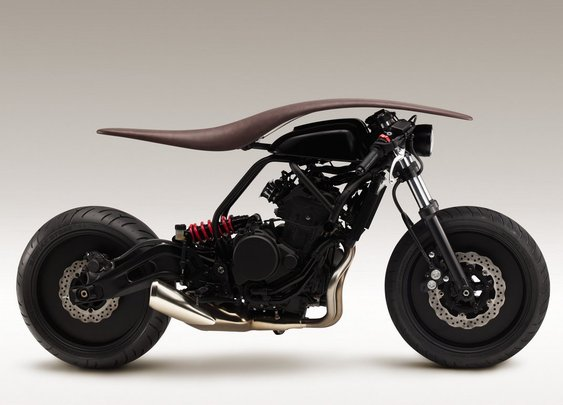 What Happens When Musical Instrument and Motorcycle Designers Trade Places | Spoon & Tamago