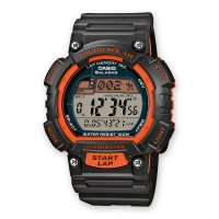CASIO SPORTS STL-S100H-4AVEF | CASIO Online Shop