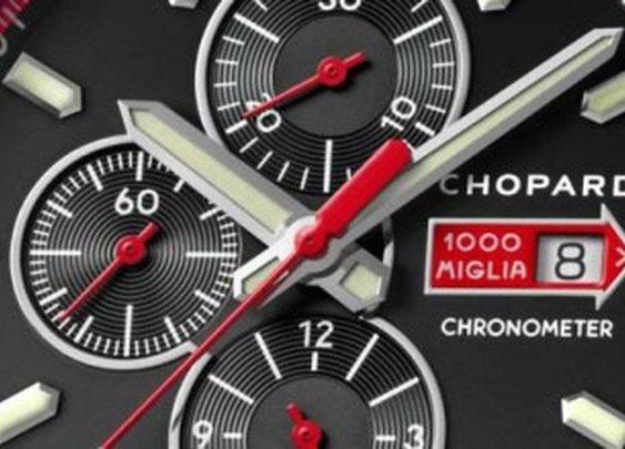 Chopard Unveils Mille Miglia GTS Chronograph