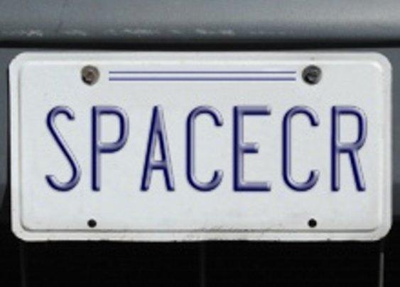 Space Car — Kickstarter