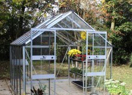 Eden Greenhouses