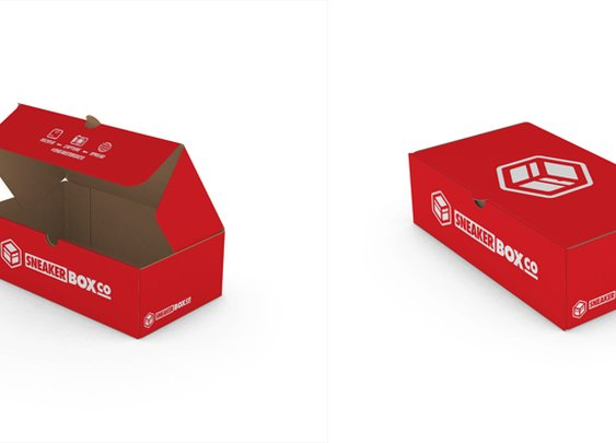 "SNEAKERBOX | ""EVERYTHING YOU NEED TO GO WITH YOUR KICKS!"""