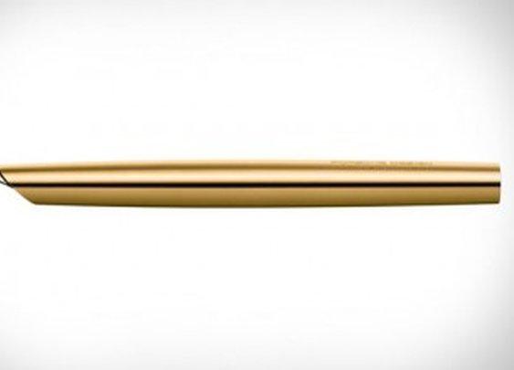 Porsche Design launches highly exclusive fountain pen $27,000