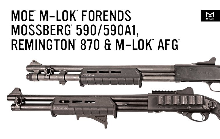 Mossberg Forend