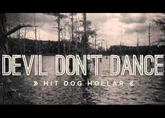 Devil Don't Dance