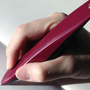 ARC vibrating pen steadies the ship for people with Parkinson's disease