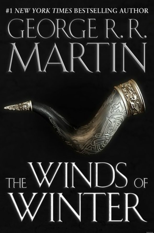 George R. R. Martin Releases Another Exerpt from Winds of Winter!