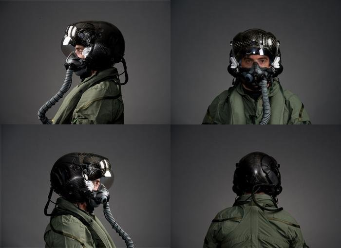 Meet the most fascinating part of the F-35: The &u0024;400,000 helmet - The Washington Post