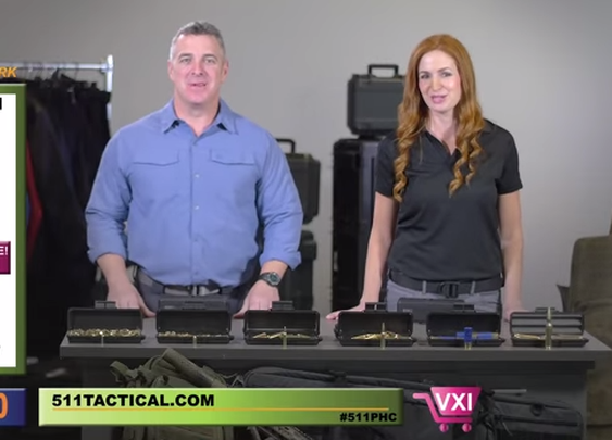 Tactical Home Shopping Network
