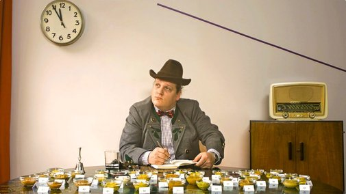 Meet Germany's Master Mustard Sommelier