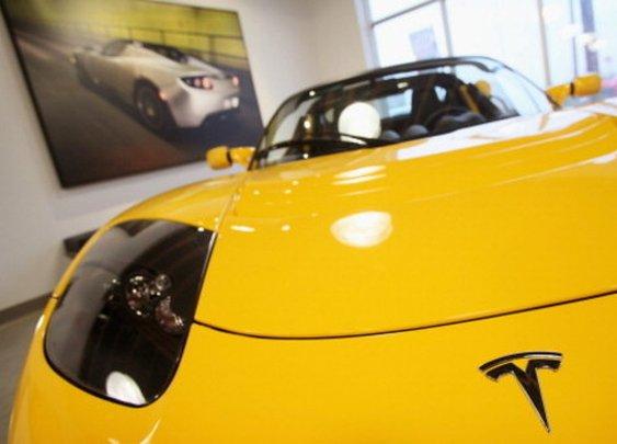 Tesla Stockholders Can't Take a Joke
