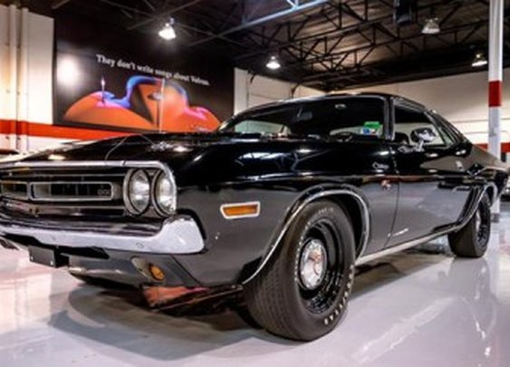 Buy Of The Day, 1971 Dodge Challenger R/T 426 Hemi | Muscle Car
