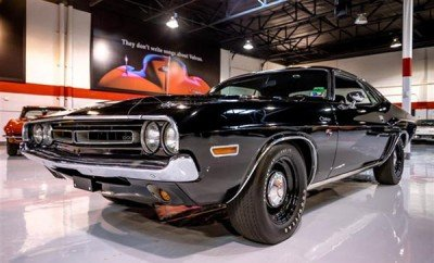Buy Of The Day, 1971 Dodge Challenger R/T 426 Hemi   Muscle Car
