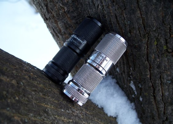 Top 10 single CR123A EDC Flashlights | EDCstuff