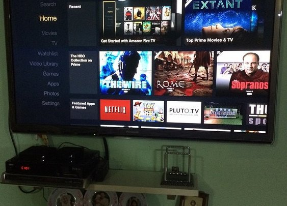 Is The Amazon Fire TV Stick The Streaming Device to Beat?