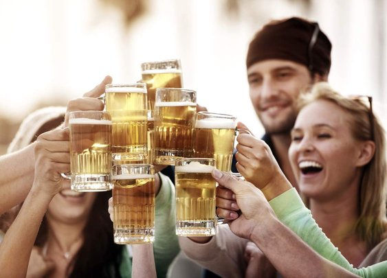 8 Reasons to Love Beer on National Beer Day—or Any Day Really