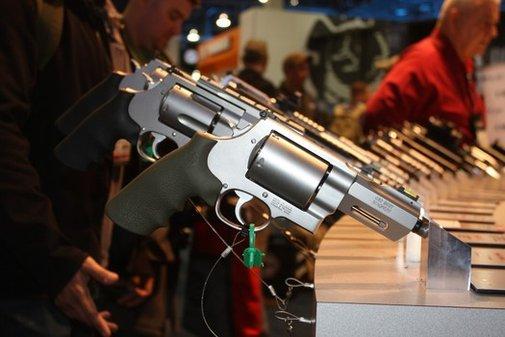 Press blows it on NRA 'working gun ban' | Examiner.com