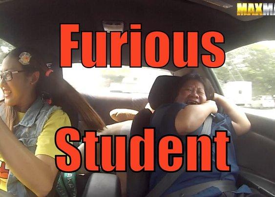 Fast & Furious Nerd Shocks Instructors - YouTube