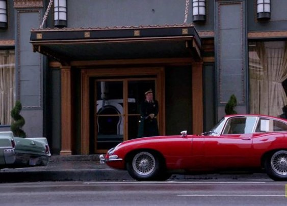 Looking Back On Our Favorite Cars of Mad Men